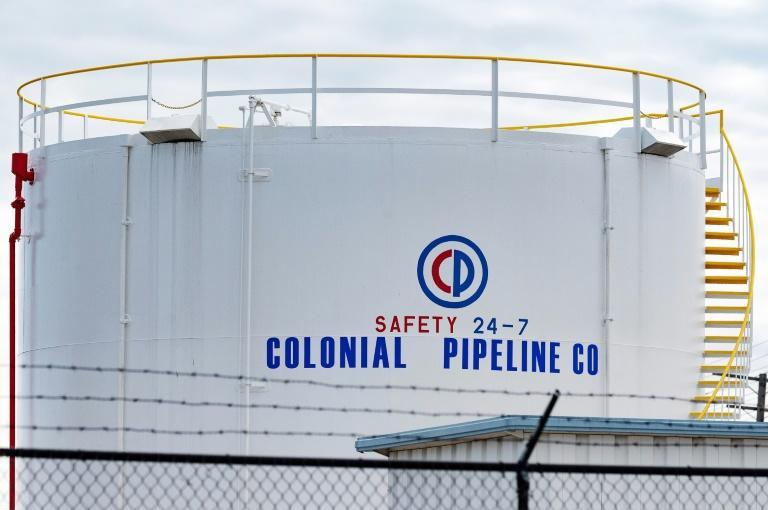 After a cyber attack, Colonial said it was moving toward a partial reopening of its pipeline system -- the largest fuel network between Texas and New York