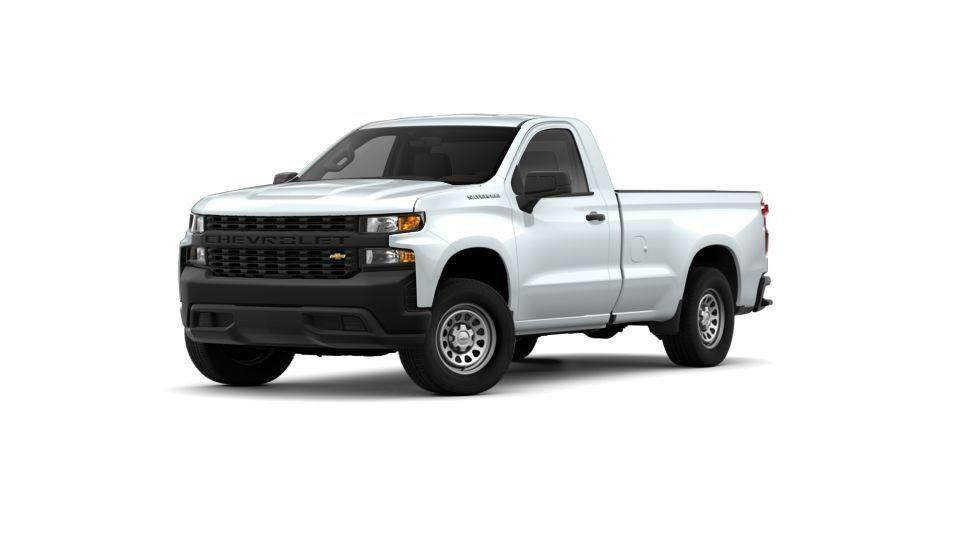 "<p><strong>Configuration: </strong>WT trim level, regular cab, 4x2, package discount</p><p>Chevrolet earns the title of the cheapest full-size pickup in the land, although it may be on a technicality (the base price listed here includes a $2000 package discount which may have some stipulations). Regardless, the cheapo <a href=""https://www.caranddriver.com/chevrolet/silverado-1500"" rel=""nofollow noopener"" target=""_blank"" data-ylk=""slk:Chevy Silverado"" class=""link rapid-noclick-resp"">Chevy Silverado</a> is a far cry from the loaded crew-cab High Country models that can cost more than twice as much as this sub-$30,000 sum. This regular-cab model in Work Truck trim doesn't have much flair, and it makes do with rear-wheel drive and a 4.3-liter V-6 engine.</p>"