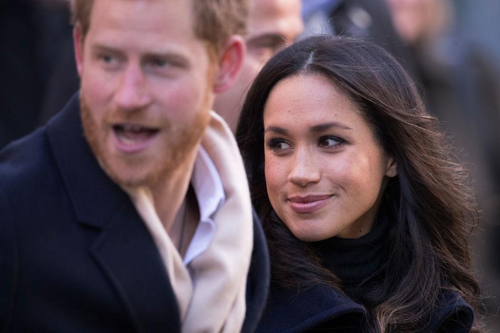 <p>Markle received a bachelor's degree with a double major in theatre and international studies at Northwestern University in 2003. Before becoming an actress, she worked at the U.S. Embassy in Buenos Aires, Argentina. <em>(Photo: Getty) </em> </p>