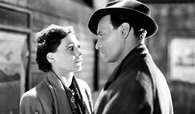 """<p>The title of <em>Brief Encounter </em>says it all: Laura (Celia Johnson), a married woman with children, meets a stranger named Alec (Trevor Howard) on a train. Their passionate and brief romance imbues both of their lives with meaning and excitement. But what comes up must come down. </p><p><a class=""""link rapid-noclick-resp"""" href=""""https://www.amazon.com/Brief-Encounter-David-Lean/dp/B001OAZC4Y?tag=syn-yahoo-20&ascsubtag=%5Bartid%7C10072.g.33383086%5Bsrc%7Cyahoo-us"""" rel=""""nofollow noopener"""" target=""""_blank"""" data-ylk=""""slk:Watch Now"""">Watch Now</a></p>"""