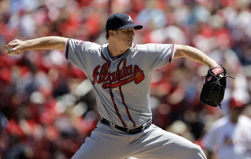 Braves rally past Cardinals for 6-5 victory