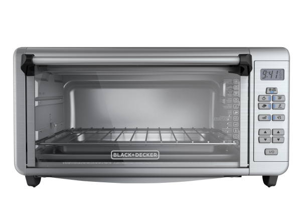 Best Toaster Ovens From Consumer Reports Tests