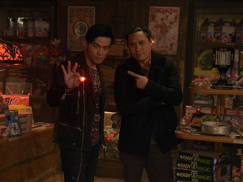 Jay Chou Starrer Now You See Me 2 One Of Time S Worst Movies Of