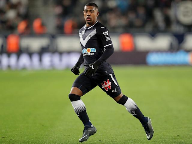 Arsenal dealt Malcom setback as Liverpool enter race for £45m winger: Wednesday's transfer news and rumours