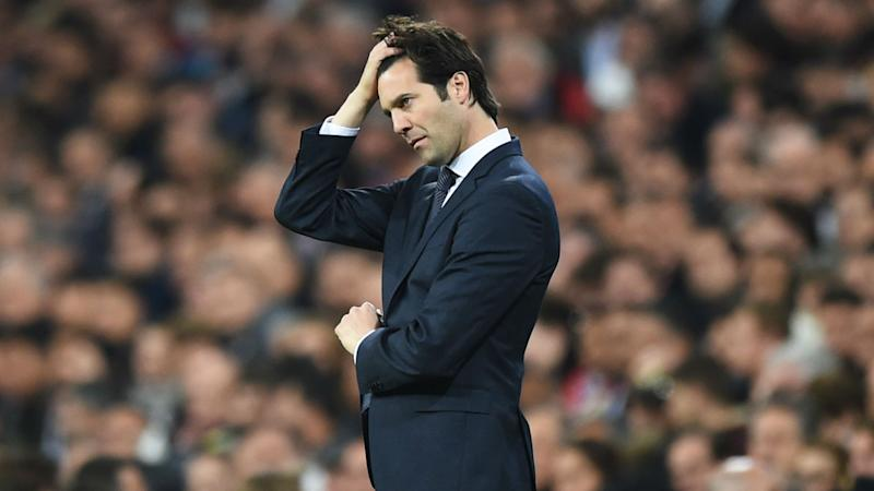 Solari sacked: A timeline of the Argentinian's ill-fated spell as Real Madrid coach
