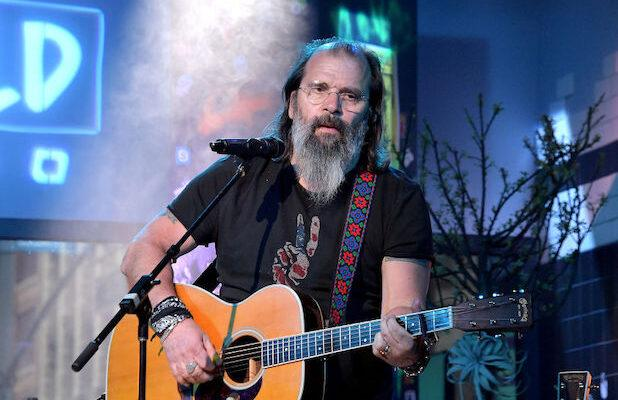 Steve Earle Withdraws From Class Action Lawsuit Over 2008 Universal Music Fire