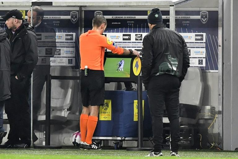 Video Replay: VAR technology make its debut at Champions League matches this week