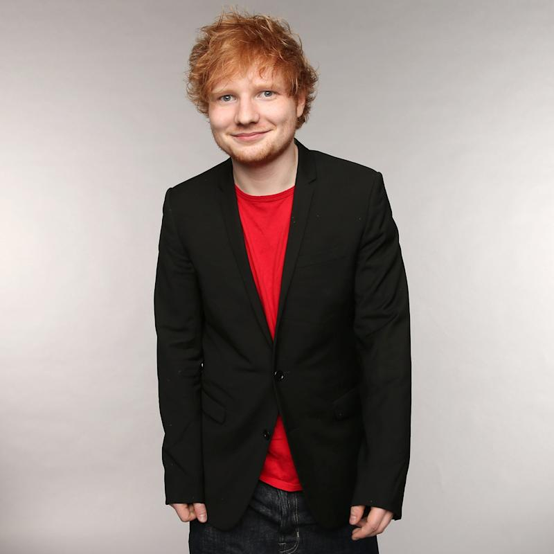 10 Fun Facts About Ed Sheeran That You Can Use as Talking Points at Parties