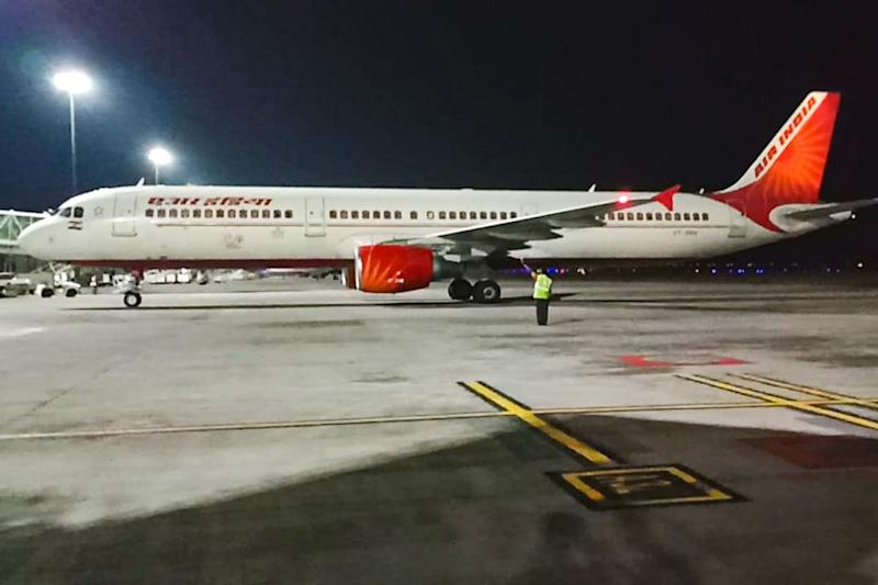 Air India Announces Additional Flights to Singapore Under VBM, Bookings Open Now