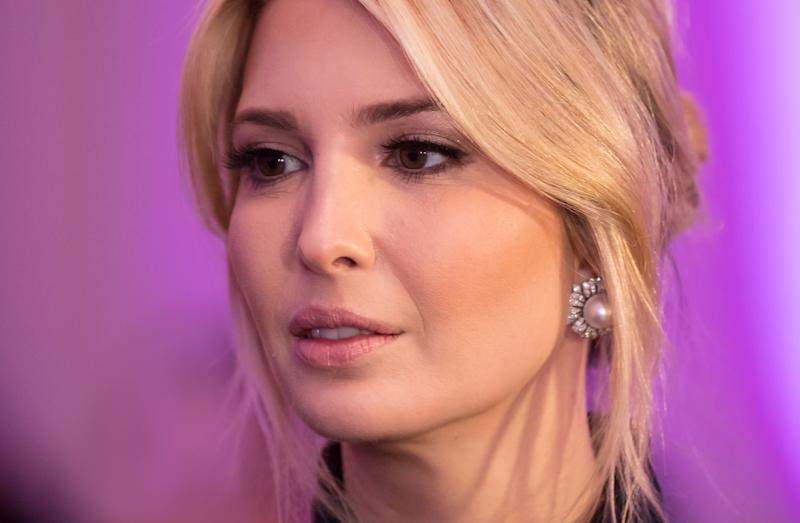 Dissecting Ivanka Trump's Response to Recent Gun Violence