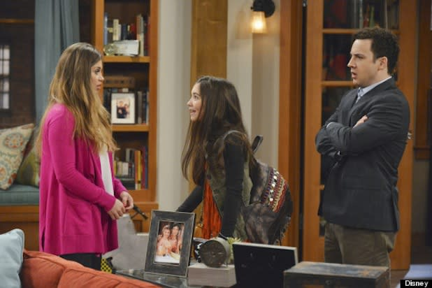 'Girl Meets World' Gets Full Season Order From Disney Channel