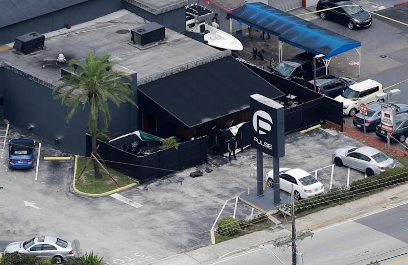 Florida Didn't Conduct Gun Background Checks for a Year Because an Employee Couldn't Log In