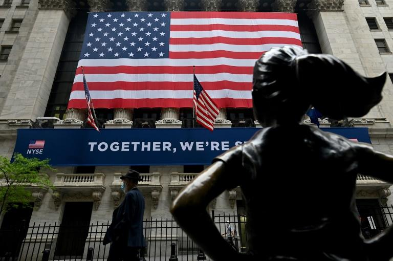 Stock markets like the reopening of economies