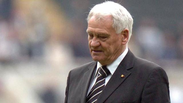 <p><strong>Number of Premier League games sacked into a season: 4</strong></p> <br><p>No one would dare doubt the legacy that Sir Bobby Robson built on Tyneside nowadays, but four games into the 2004/05 season left Newcastle United in the relegation zone after picking up just two points.</p> <br><p>The 4-2 defeat away to Aston Villa was the final straw and the former England boss was given his marching orders, before September after spending five years in the hotseat at St James' Park. </p>