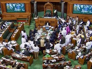 Parliament LIVE Updates: Outlining govt's role in climate crisis, Prakash Javadekar tells Lok Sabha India will take lesser time than Beijing to reduce air pollution