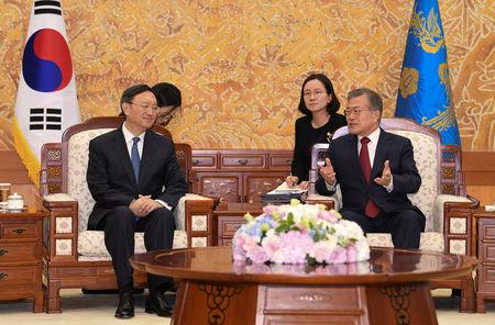 China trade conflict presents Taiwan with opportunities