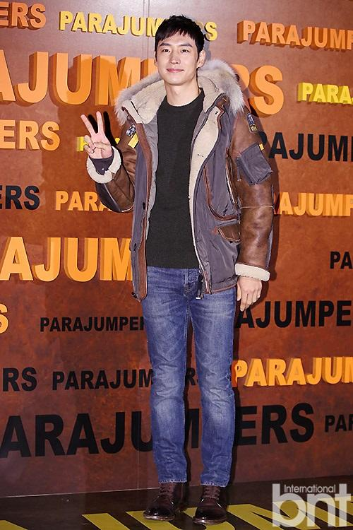 parajumpers celebrities