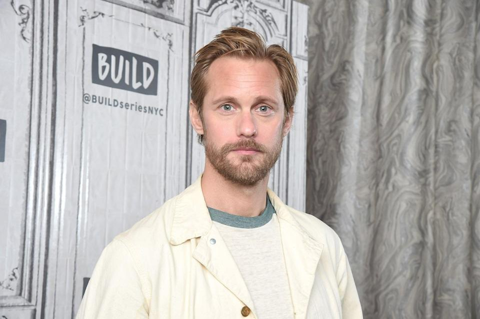 <p>Skarsgård has also hopped on board as Lukas, an accomplished yet confrontational tech founder and CEO.</p>