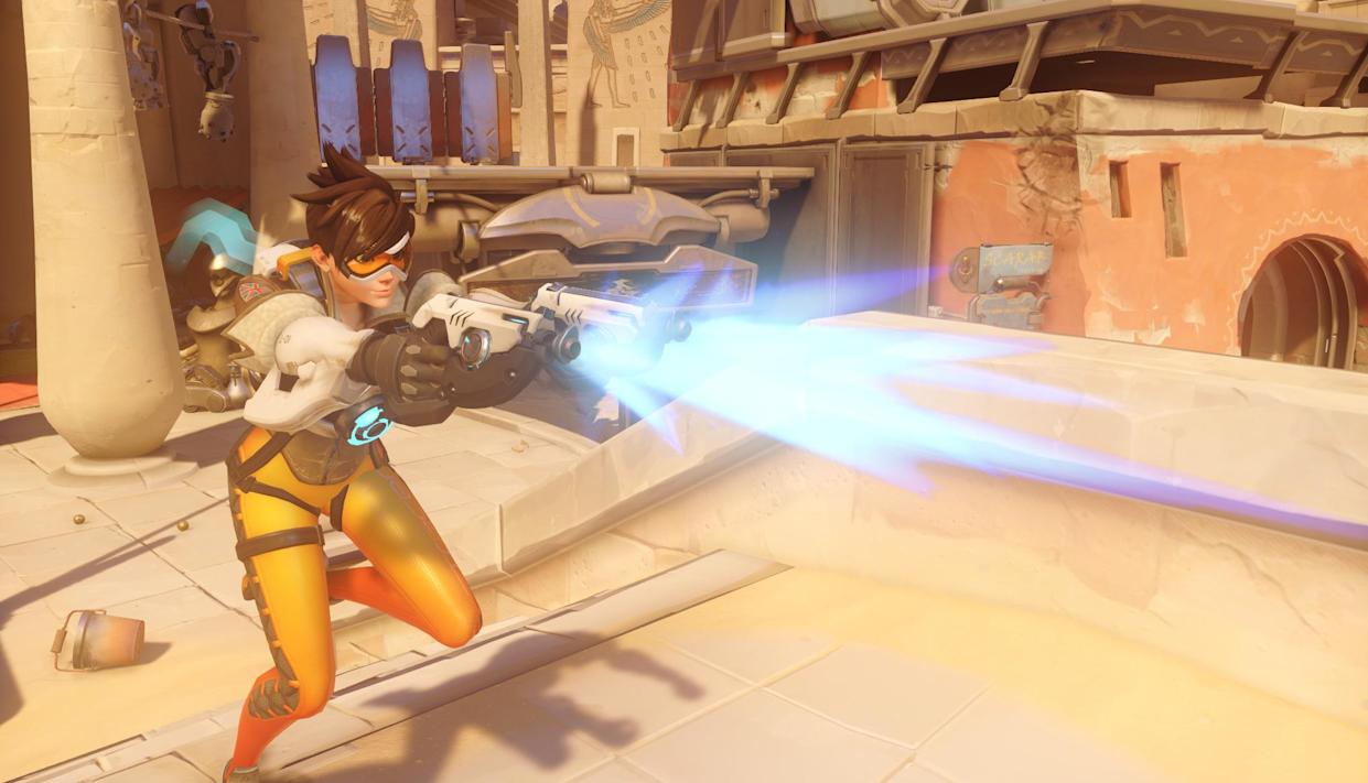 Overwatch' is the most arrogant game of 2016