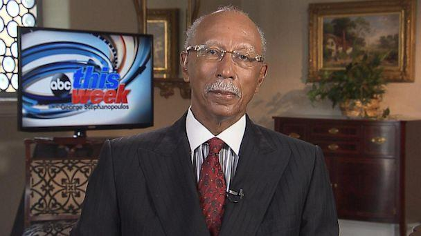 ABC dave bing this week jt 130721 16x9 608 Detroit Mayor: We Will Come Back From Bankruptcy