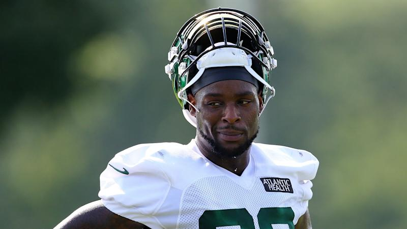 Le'Veon Bell injury update: Jets place RB on IR for hamstring issue