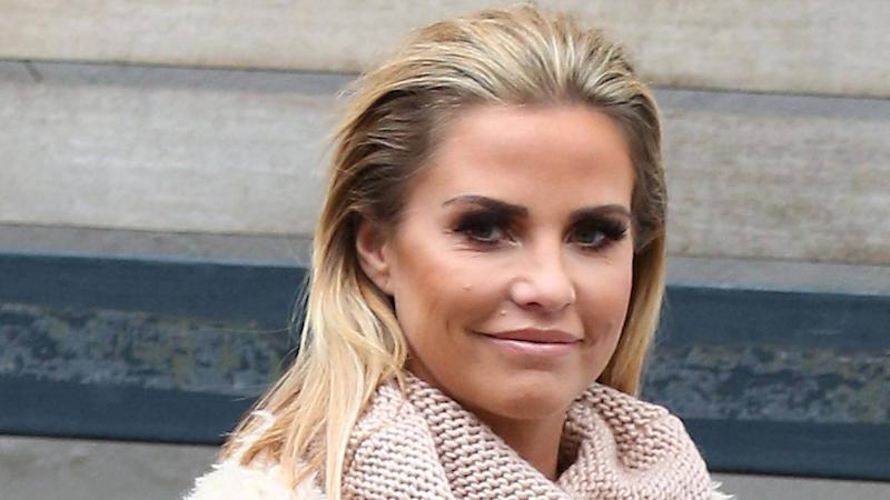 Katie Price and her lifestyle are a nightmare for Surrey