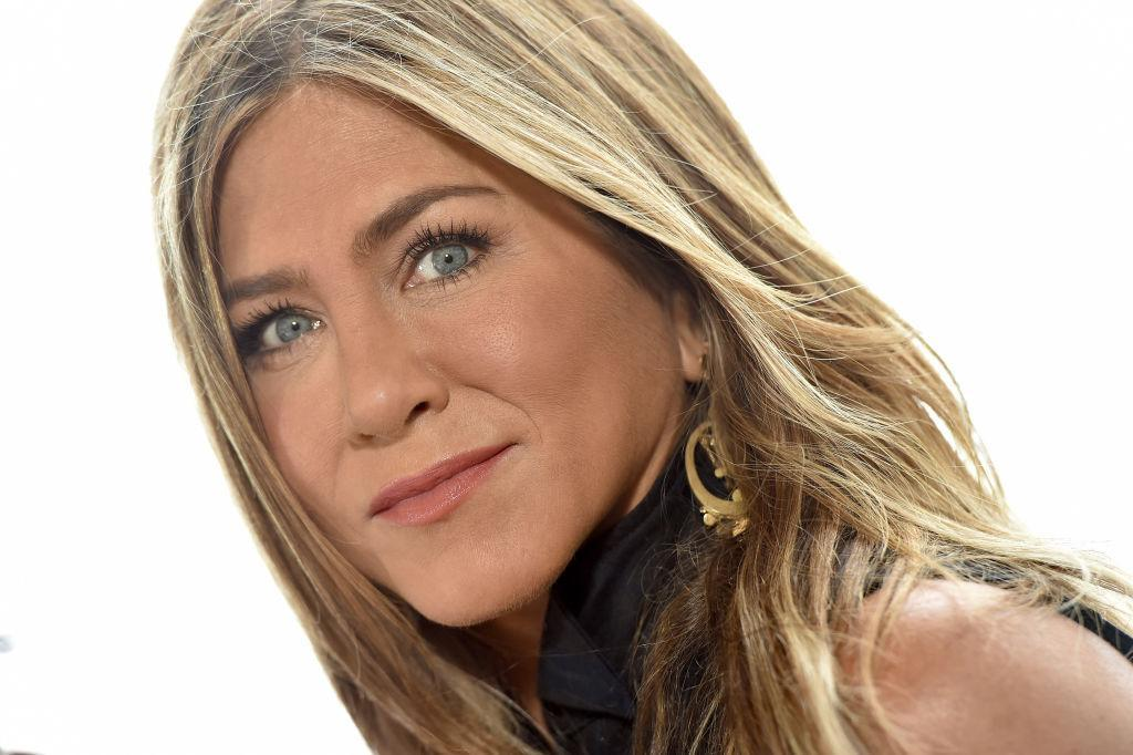 Jennifer Aniston has spoken out about her experiences with Harvey Weinstein in an interview with Variety [Photo: Getty]