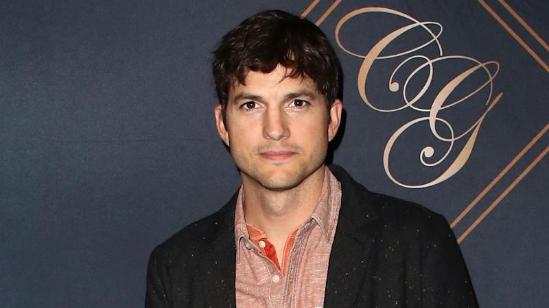 Ashton Kutcher in 'Good Spirits' on Family Trip to Disneyland After Ex Demi Moore's Bombshell Book (Exclusive)