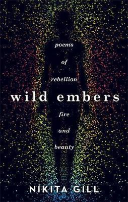 Picture of Wild Embers Book