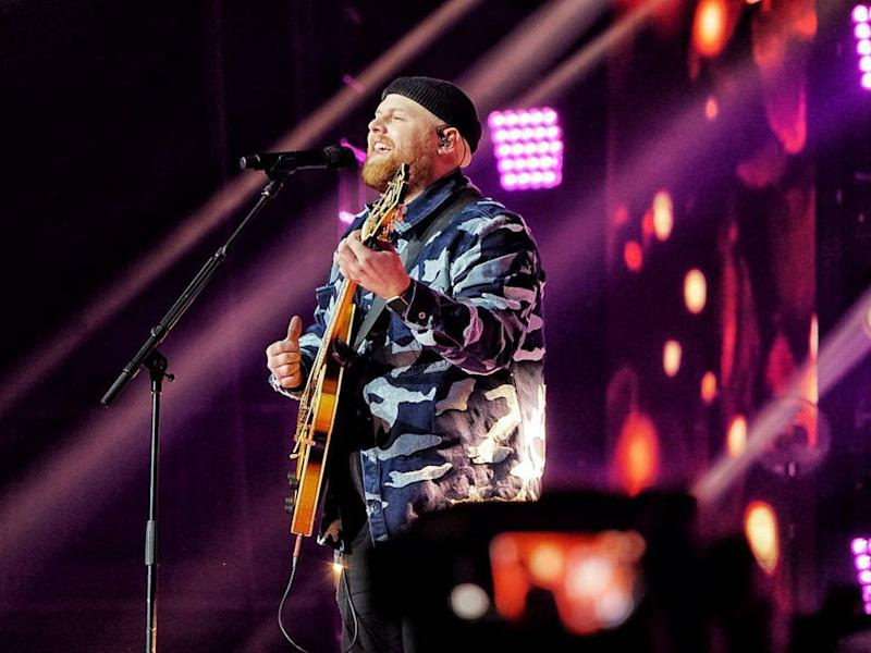 Don't miss your chance to see Tom Walker live in concert!