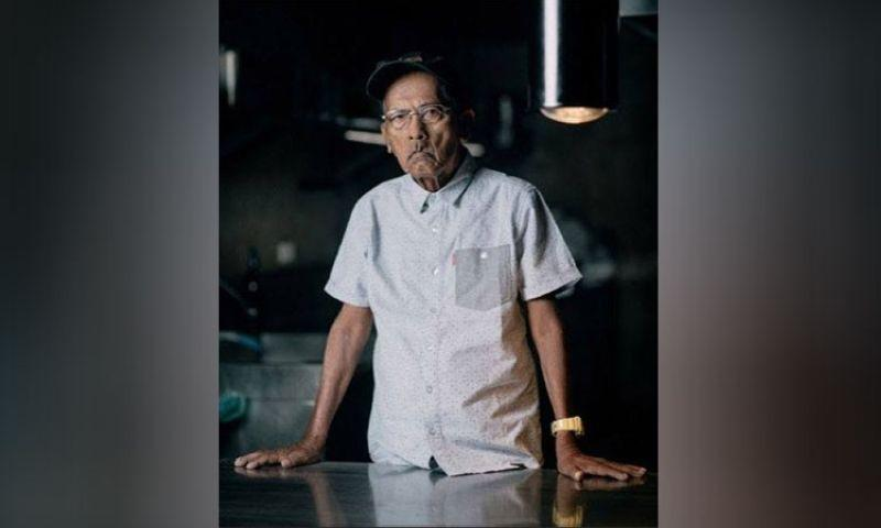 Entoy, founder of famous eatery in Cordova, passes away