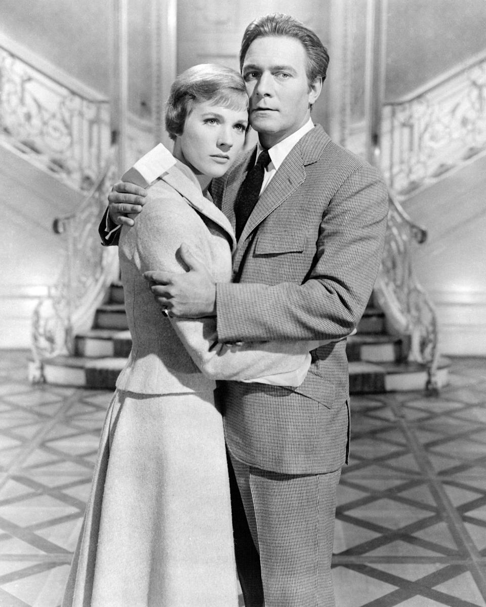 """<p>Of all his movie roles, none brought him more fame than that of Baron von Trapp in 1965's<i> The Sound of Musi</i>c, alongside Julie Andrews. In his 1982 interview with PEOPLE, he called the movie """"The Sound of Mucus"""" and said his role was """"lousy,"""" though added he was grateful for the recognition it gave him. He walked back his words in his 2008 memoir, <i>In Spite of Myself</i>, saying he enjoyed the movie when watching it at a children's party.</p> <p>""""The more I watched, the more I realized what a terrific movie it is,"""" he wrote. """"The very best of its genre — warm, touching, joyous and absolutely timeless. Here was I, cynical old sod that I am, being totally seduced by the damn thing — and what's more, I felt a sudden surge of pride that I'd been part of it.""""</p> <p>Reflecting on the film's 50th anniversary in a 2015 chat with PEOPLE, Plummer joked that his favorite parts of filming were """"getting to know Austria and getting to know some Austrian girls — they're very beautiful!""""</p>"""