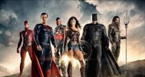 "<p>Forget about putting Batman and Superman in one movie: Justice League combines the forces of Batman, Superman, Wonder Woman, Aquaman, Cyborg <em>and</em> The Flash. What could bring all of these ""metahumans"" together in one mission? The villainous Steppenwolf and his army of demons. An <a href=""https://www.esquire.com/entertainment/movies/a29829942/what-is-the-snyder-cut-justice-league-movie/"" rel=""nofollow noopener"" target=""_blank"" data-ylk=""slk:internet-fan-demanded director's cut"" class=""link rapid-noclick-resp"">internet-fan-demanded director's cut</a> is coming to HBO Max sometime in 2021, so you have another excuse to do a re-watch.</p><p><a class=""link rapid-noclick-resp"" href=""https://www.amazon.com/Justice-League-Ben-Affleck/dp/B077H5Z3YC?tag=syn-yahoo-20&ascsubtag=%5Bartid%7C10055.g.34991876%5Bsrc%7Cyahoo-us"" rel=""nofollow noopener"" target=""_blank"" data-ylk=""slk:WATCH ON AMAZON"">WATCH ON AMAZON</a> <a class=""link rapid-noclick-resp"" href=""https://go.redirectingat.com?id=74968X1596630&url=https%3A%2F%2Fwww.hbomax.com%2F&sref=https%3A%2F%2Fwww.goodhousekeeping.com%2Flife%2Fentertainment%2Fg34991876%2Fdc-movies-in-order%2F"" rel=""nofollow noopener"" target=""_blank"" data-ylk=""slk:WATCH ON HBO MAX"">WATCH ON HBO MAX</a></p>"