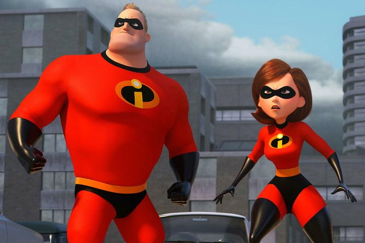 best new movie trailers incredibles 2