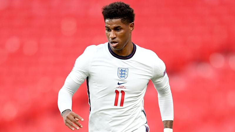 Marcus Rashford launches food poverty petition – Thursday's sporting social