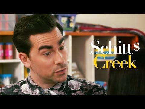 "<p><strong>Played by:</strong> Dan Levy</p><p>Sometimes I see fictional characters, particularly in science fiction and fantasy, described as ""pansexual"" and wonder if the writers really know what that means or just think it sounds more whimsical than bisexual—but <em>Schitt's Creek</em> describes David's pansexuality quite well with his wine metaphor scene, and with all the empathy and kindness we expect from the series. </p><p><a href=""https://www.youtube.com/watch?v=gdcmhvLaNUs"" rel=""nofollow noopener"" target=""_blank"" data-ylk=""slk:See the original post on Youtube"" class=""link rapid-noclick-resp"">See the original post on Youtube</a></p>"