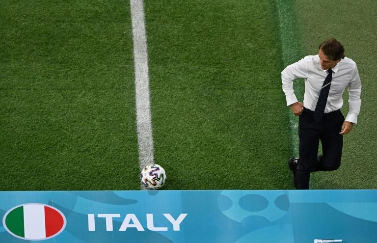 England and Italy head into the Wembley showdown as the tournament's two stand-out sides