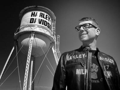 Neil Grimmer has been named President, Harley-Davidson Brand