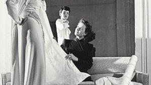 The Chic Life and Tragic Death of a Revered Costume Designer