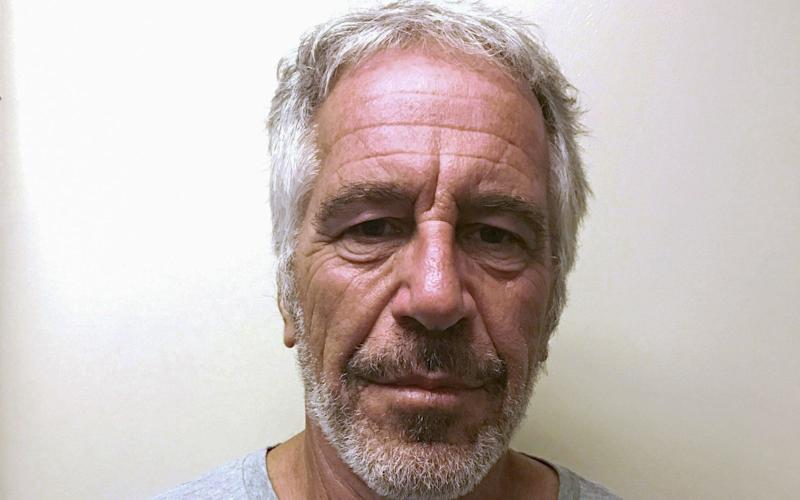 Epstein reportedly spent his last days sleeping on the floor in his cell - REUTERS