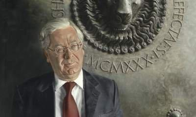 Lord King Given £10,000 Gift For Retirement