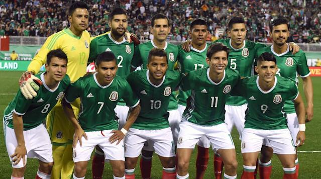 Mexico and Costa Rica play a pivotal World Cup qualifier on Friday at the Azteca Stadium.