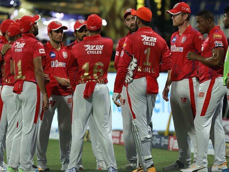 David Warner accepted that the shocking loss against the Kings XI Punjab is very hard to accept