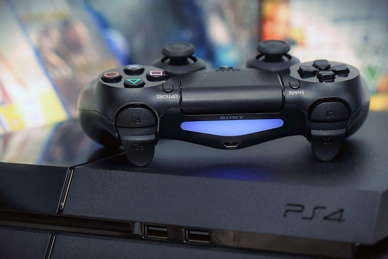 Sony reveals new PS4 system features ahead of System Software 4.00 upgrade