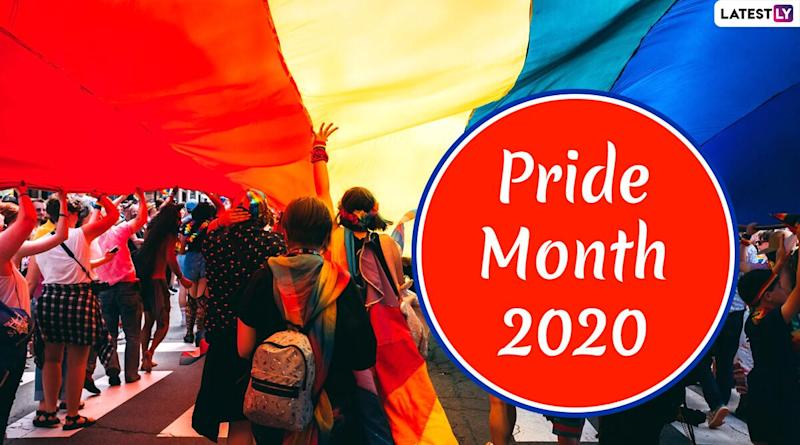 LGBTQ Pride Month 2020 Dates and Significance: Why Pride Month Is Celebrated in June? Here's the History Related to the Revolutionary Month of the Year