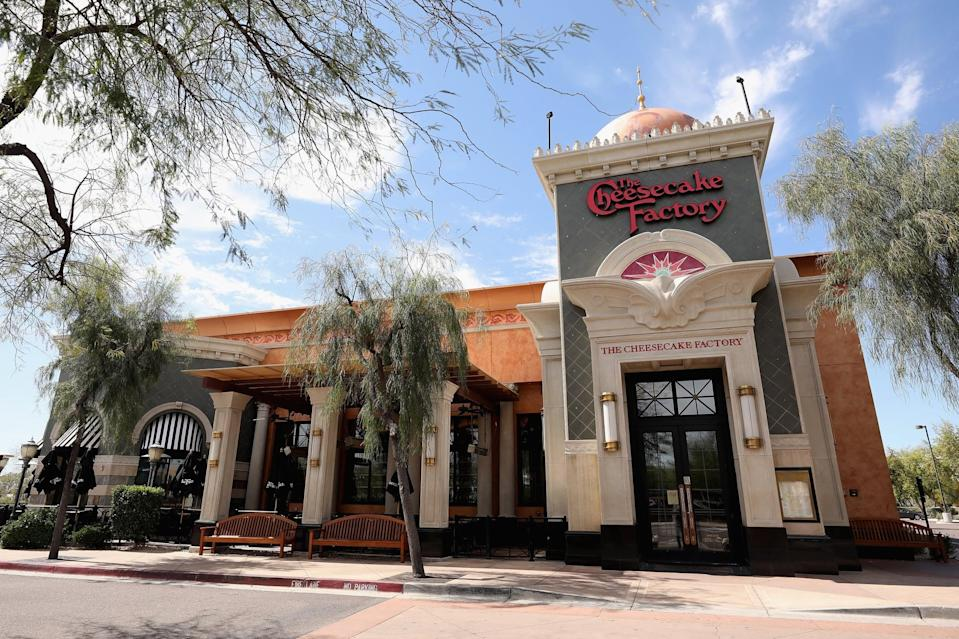 <p>Restaurants reopened for dine-in on May 11 and are to follow proper social distancing and encourage takeout services.</p>