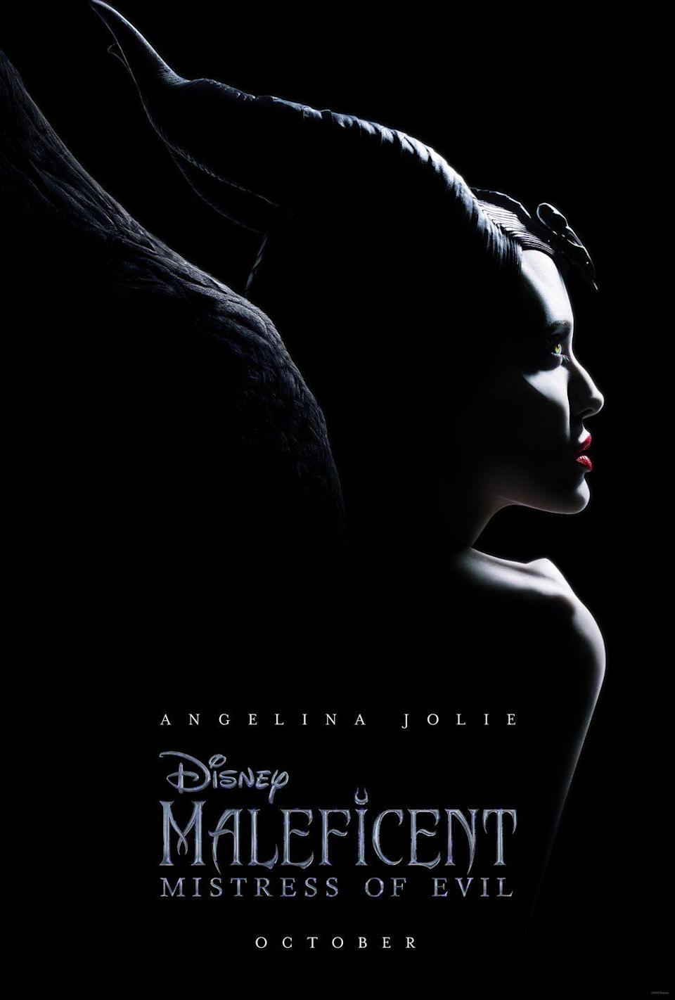 <p>Maleficent is back and she's ready for some revenge. Kicking off a couple of years after the first movie ended, Maleficent still isn't happy with how things have worked out for her and she goes head-to-head with Aurora. However, something is affecting the entire kingdom and Maleficent and Aurora must work together in order to protect everything within it. </p>