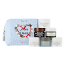 """<p>Any grad whose skin has been as unpredictable as the past year will get good use out of this Fresh Mini Loves Mini Masks Set. Six fan-favorite masks come stacked into a cute little travel pouch. If pore-purging is what their skin needs today, the Umbrian Clay Pore Purifying Face Mask will come in handy. Or, look to <a href=""""https://www.allure.com/gallery/get-brighter-skin-vitamin-c/?mbid=synd_yahoo_rss"""" rel=""""nofollow noopener"""" target=""""_blank"""" data-ylk=""""slk:vitamins C"""" class=""""link rapid-noclick-resp"""">vitamins C</a>, E, and B5 in the Vitamin Nectar Glow Face Mask to brighten dull complexions. </p> <p>There's also a firming mask, which taps antioxidant-rich kombucha and black tea to protect skin from free-radical damage, exfoliating scrub with moisture attracting brown sugar, and two more moisture-focused options for all-around skin perfecting. </p>"""