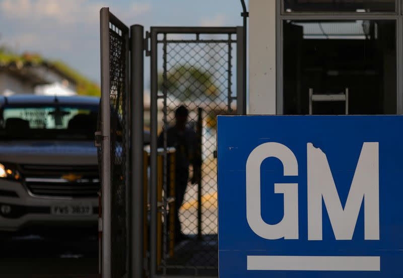 GM to restart production in China from February 15