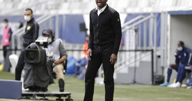 Foot - L1 - Nice - Patrick Vieira (Nice) : « Beaucoup de regrets »